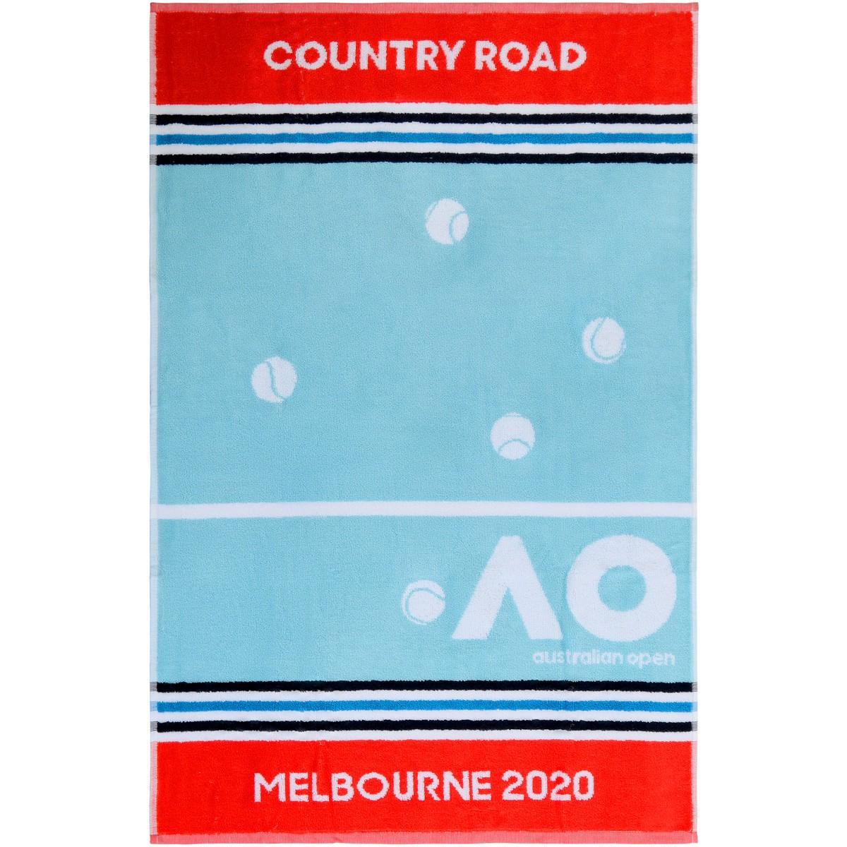 Win an AO Towel!
