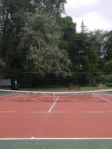 Boscowen Park
