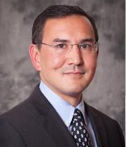 Dr Derek Ochiai