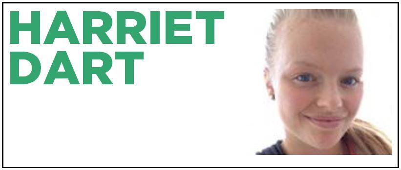Harriet Dart