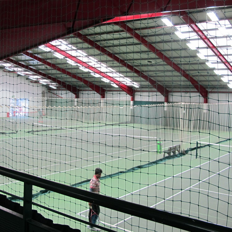 Islington Tennis Centre