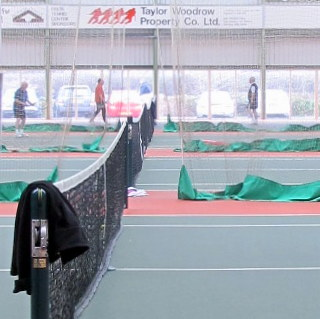 Swindon Tennis Centre