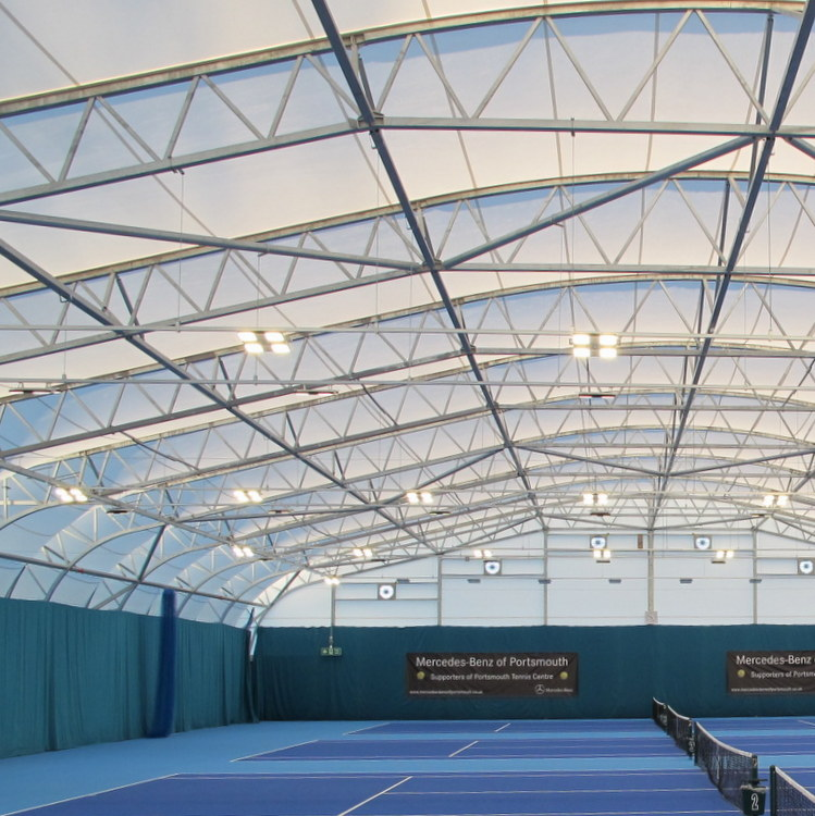 Portsmouth Tennis Centre
