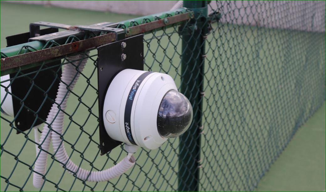 The Playsight camera