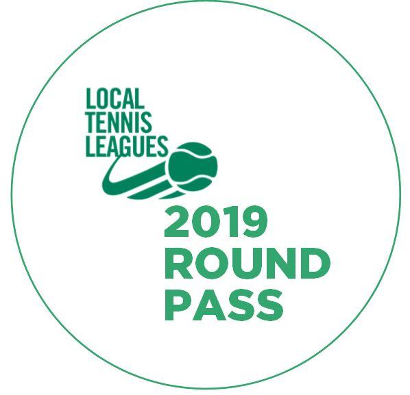 2019 Round Pass