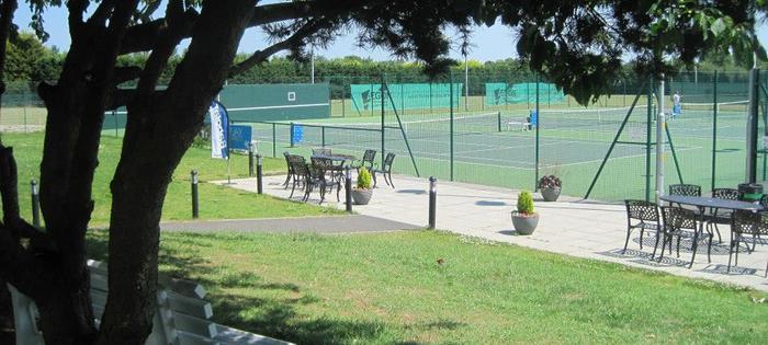 Corby Tennis Centre
