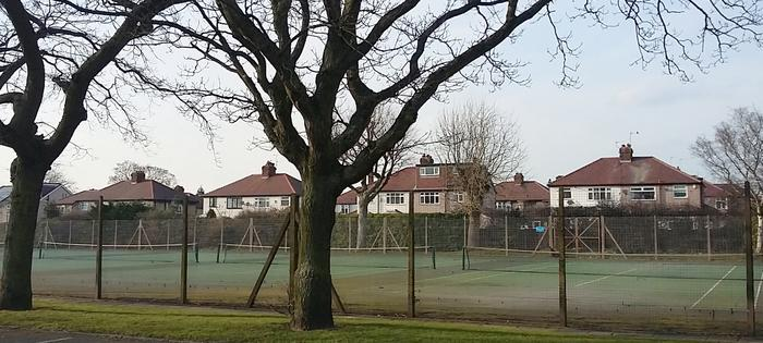 KGV Complex, Maghull