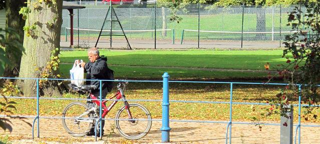 Becketts Park