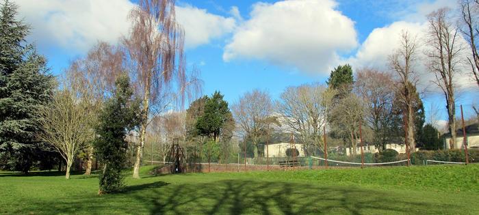 Alice Park, Bath