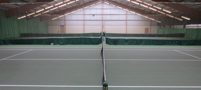 Billersley Indoor Centre