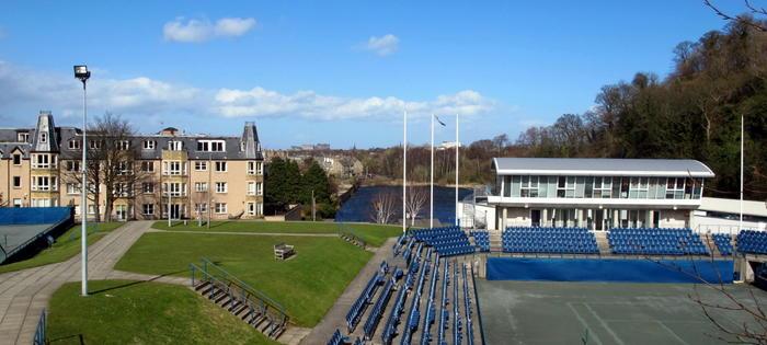 Craiglockhart Tennis Centre
