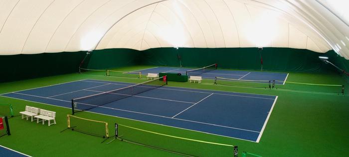 Crawley Tennis Club