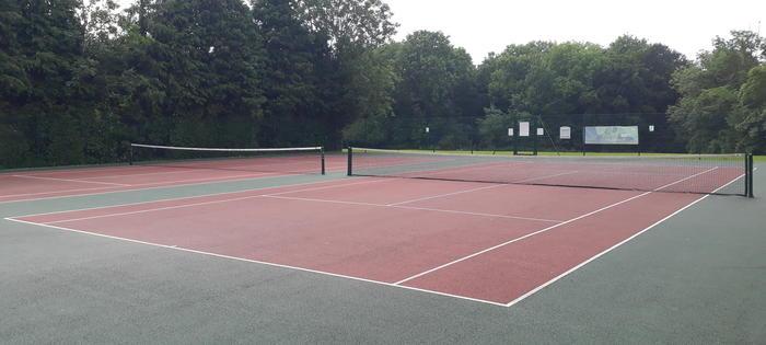 Oxhey Grange Playing Fields