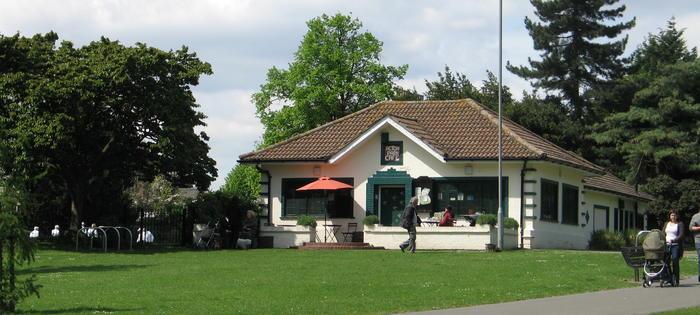 Acton Park Cafe