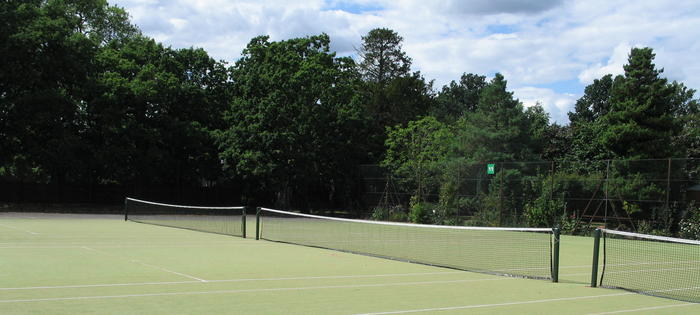 Barn Elms Tennis Courts