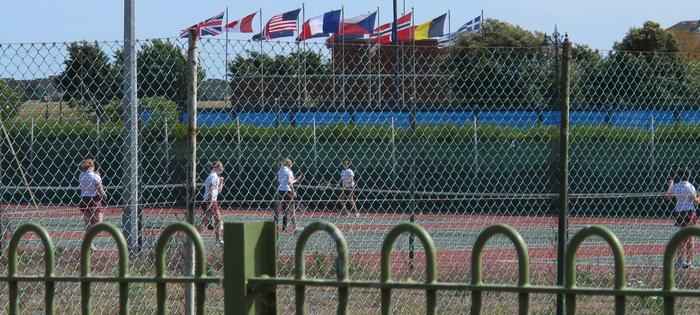 Southsea Tennis Club