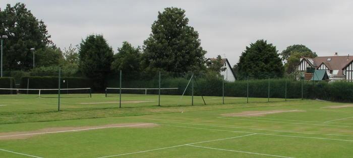 The Parklangley Club