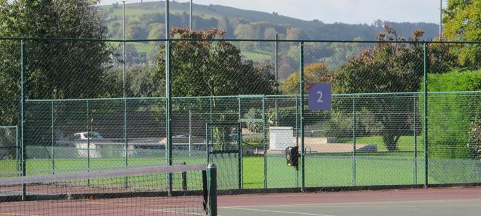 Stratford Park, Stroud