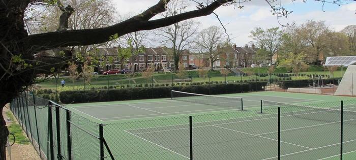 St James Park