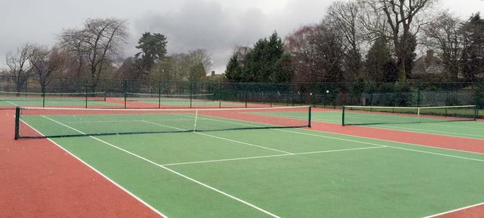 Rowley Park