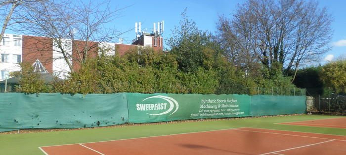 Walsall Tennis Club