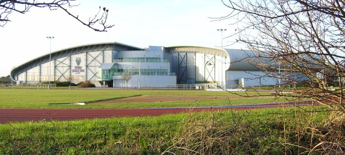 Southend Leisure and Tennis Centre
