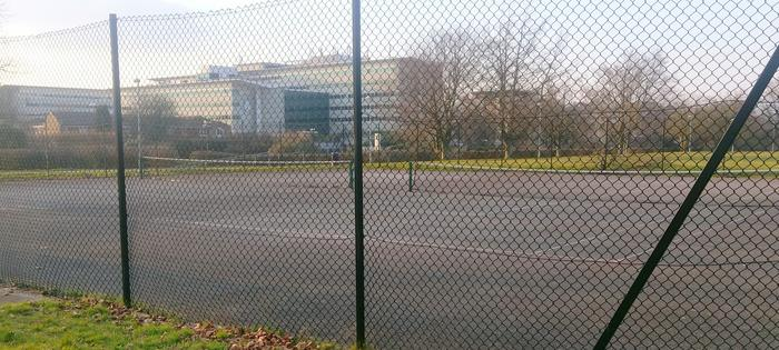 Southgate Playing Fields