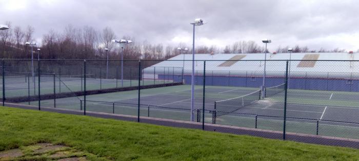 Sunderland Tennis Centre