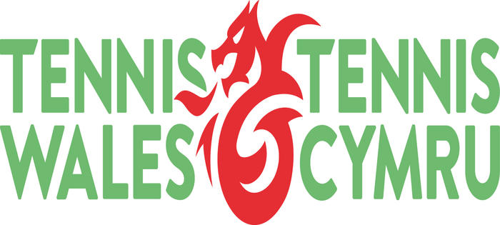 Partners with Tennis Wales