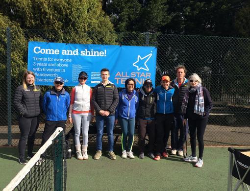 651b9e36351 All Star Tennis in Wandsworth