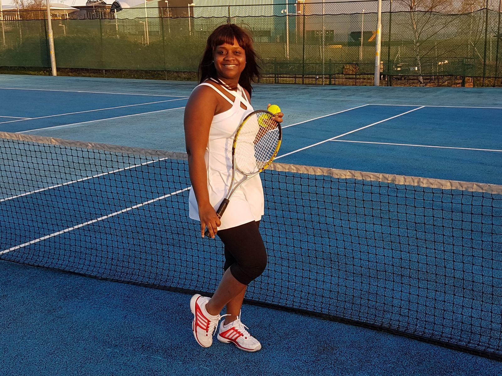 How do I get into tennis How do I get into tennis new picture