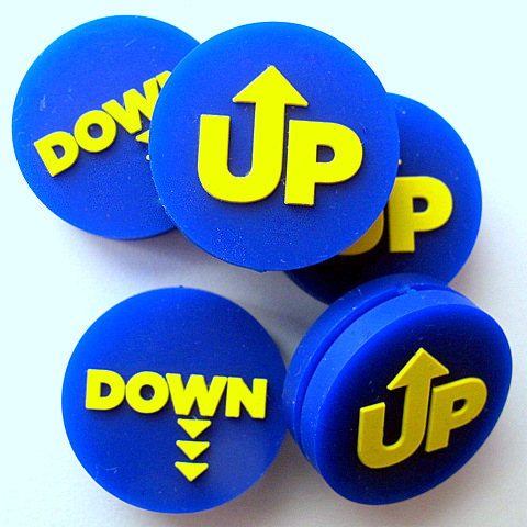 Up Down Dampeners
